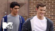 Scream (TV Series) 'Duke Tuition' Official Sneak Peek (Episode 4) MTV
