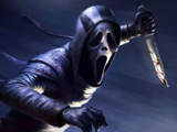Ghostface (Dead by Daylight)