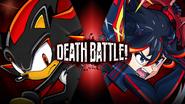 ShadowVSRyūko Updated Thumbnail
