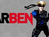 Metal Gear Ben