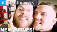 Who the F*$% works at ScrewAttack?? The Industry