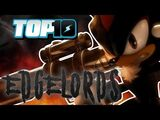 Top 10 Edgelords
