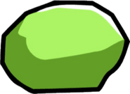 Lime Adj