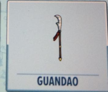 Guandao