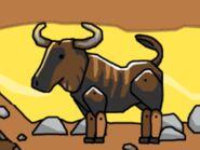Remix Wildebeest