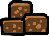 Fudge (Object)