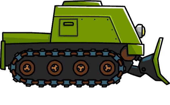Combat Engineering Vehicle