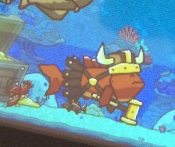 Viking Fish