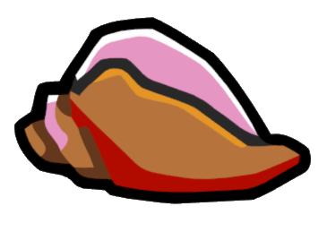 Conch (Animal)