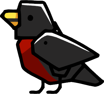 Robin (Bird)