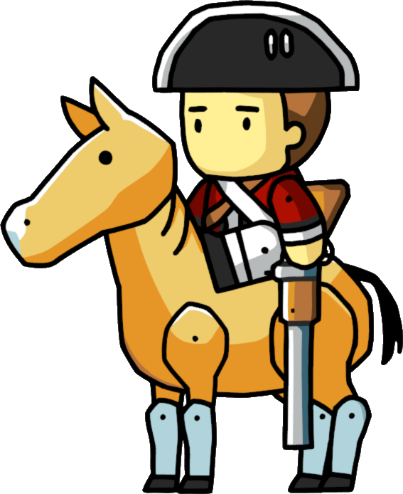 Mounted Infantry