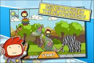 Scribblenauts Remix Lands on iOS