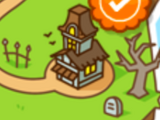 Grave Manor