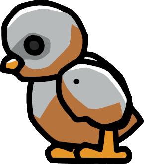 Owlet (Scribblenauts Unlimited)
