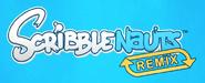 Scribblenauts Remix title