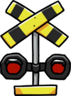 Railroad Crossing Sign.png