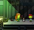 Scribblenauts Unmasked Poison Ivy