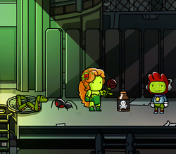 Scribblenauts Unmasked Poison Ivy.png