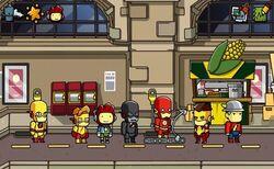 Scribblenauts Unmasked Flash Characters.jpg