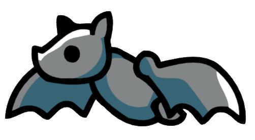 Bat Pup