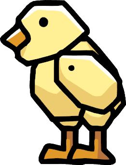Chick (Bird)