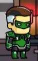 Hal Jordan Nineties