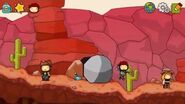 Scribblenauts Unlimited - Android & iOS Trailer