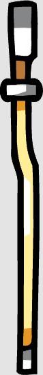 Vault Pole