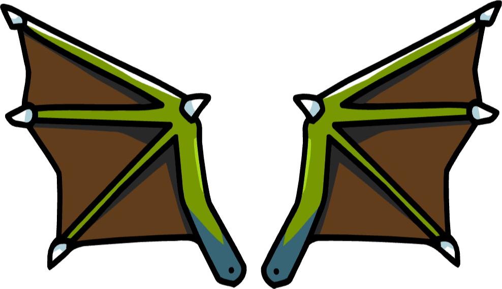 Cthulhu Wings