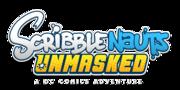 Scribblenauts Unmasked Logo.png