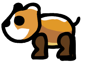 Hamster Pup