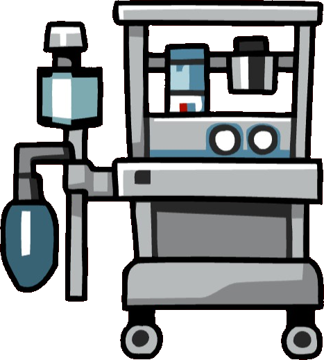 Anesthesia Unit