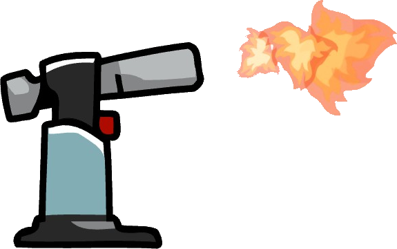 Culinary Torch
