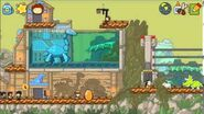 Scribblenauts Unlimited Does the Harlem Shake - 5TH Cell Edition