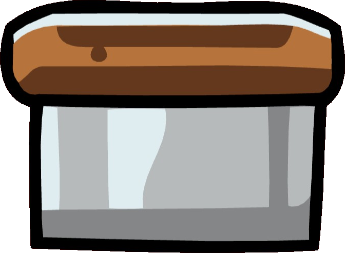 Bench Scraper