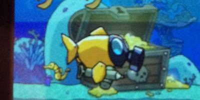 Exterminator Fish