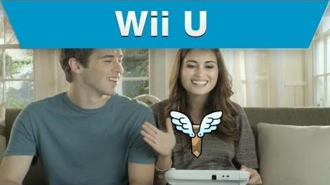 Wii U - Scribblenauts Unlimited TV Commercial