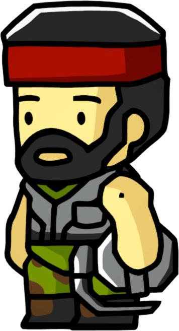 Grenadier (Person)