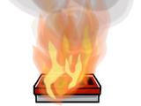 Fire Vent