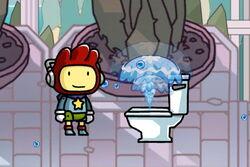 Toilet being flushed.jpg