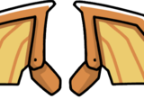 Jersey Devil Wings
