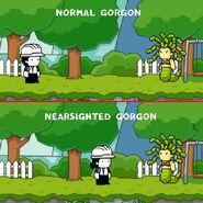 Nearsight comparison