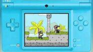 Super Scribblenauts Gameplay Video Nintendo DS