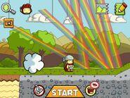 Rainbow explosion (Remix)