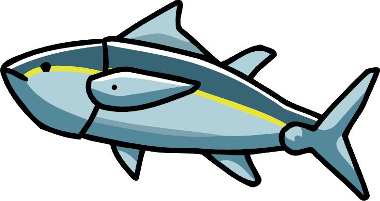Tuna (Fish)