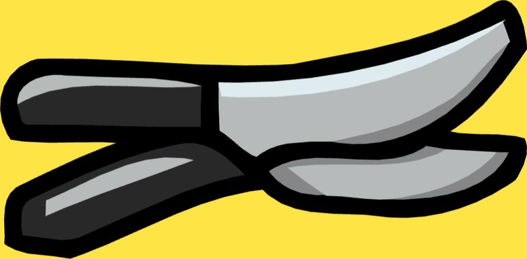 Bone Scissors