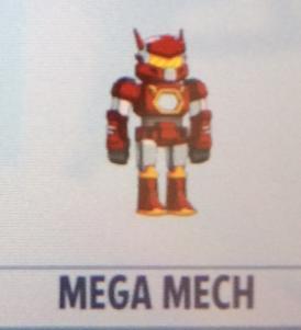 Mega Mech