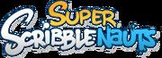 Super Scribblenauts logo.png