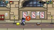Scribblenauts Unmasked - Chargeable Adjective Demonstration