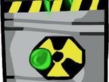 Toxic Waste (Barrel)